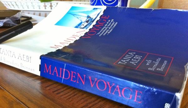 Book: Maiden Voyage