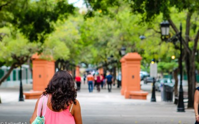 Old San Juan: The Beauty of a Colorful and Quaint City
