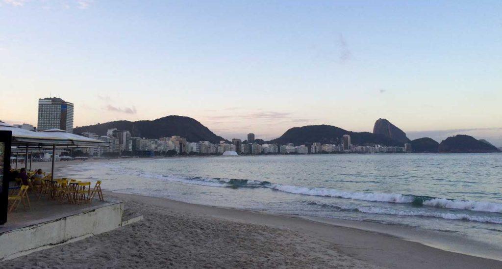 Copacabana-Beach