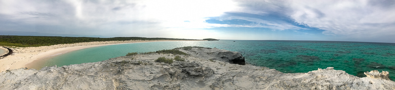 Our Favorite Spot in the Bahamas